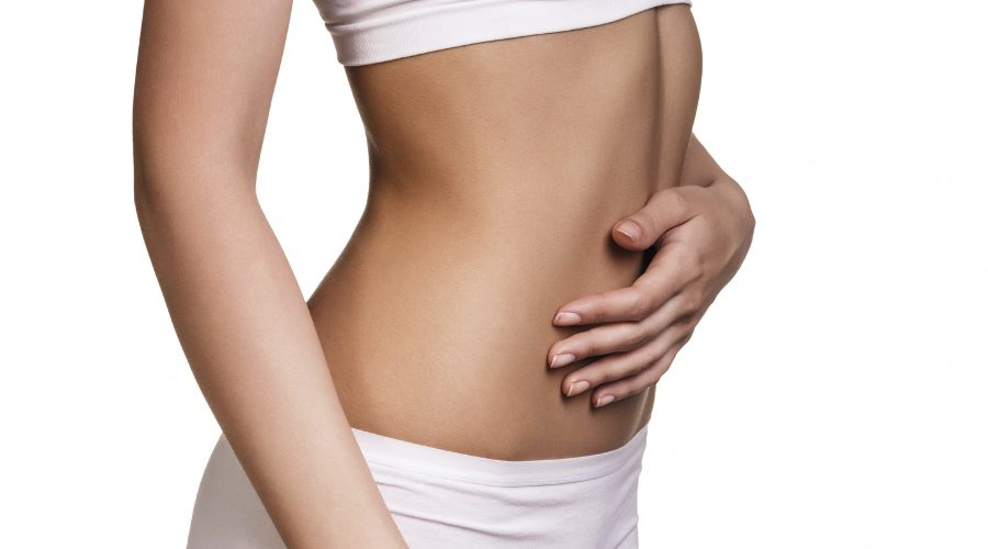 Four Ways to a Flatter Stomach